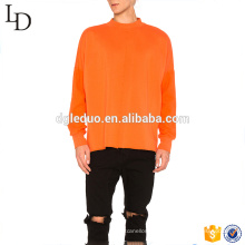 2017 Man Custom Pullover Sweatershirt Wholesale popular Crewneck Hoodie