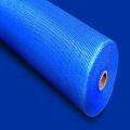 Tissu blanc en fibre de verre 160 g / m² pour renforcer le mur