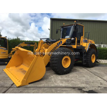 Bottom Price XCMG LW800KN 8 TON loader