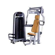 Ce Approved Professional Gym Used Chest Press