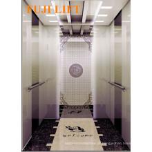 Modern Stype elevador de passageiros para uso de hotel