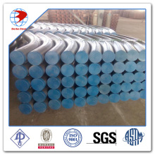 Factory 3D 5D Bend Bw API5l X42 ASME B16.49 Courbe d'acier au carbone