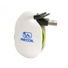 New design 2014 high quality phone cord winder