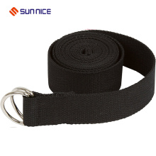 Exercise Gymnastics Yoga Strap with Private Label