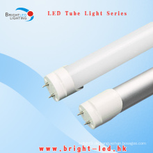 9W 2ft isolierte Power Driver LED T8 Tube