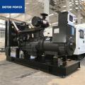 Gerador Grupo Gerador Industrial Diesel Gerador de Energia Elétrica