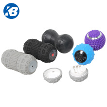 factory sell gym fitness equipment  vibrating massage exercise yoga ball
