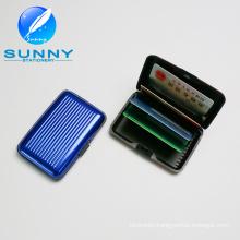 2015 Hot Selling Promotional Aluminium Wallet