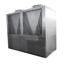 Pompa de calor aire-agua