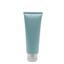 Tubo cosmético del PE del cosmético de la crema de la mano 2018 100ml