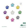 Etiquetas de identificación de calidad para mascotas para perros y gatos (xd-8258)