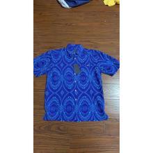 100% coton homme t-shirt exotique vêtement d'impression personnalisé