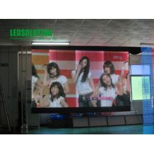 Indoor Flexible LED-Anzeige (LS-IFD-P20)