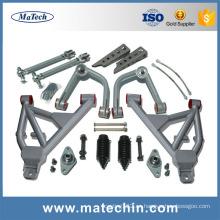 El servicio barato del OEM A356-T6 a presión fundición de aluminio para las piezas de automóvil