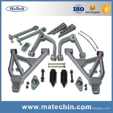 Cheap OEM Service A356-T6 Die Casting Aluminum for Auto Parts