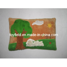 Cartoon Cushion Plush Stuffed Plush Pillow