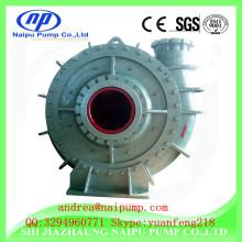 Шламовый насос, рециркулирующая суспензия и передача на фильтр