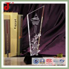 2016 Carving Kristall Eagle Award (JD-CB-327)
