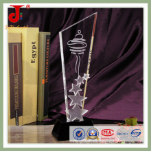 Premio Crystal Eagle tallado 2016 (JD-CB-327)