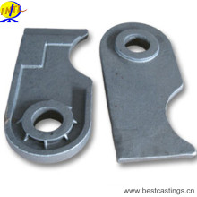 OEM Custom Precision Steel Sand Casting Part