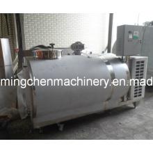 Tanque de refrigeração de suco de ácido carbônico