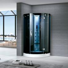 Baño de diseño moderno Sala de ducha de vapor Sala de vapor