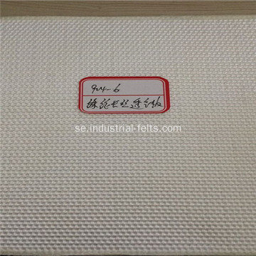 High-strength Polyester Filament Air Slide Fabric