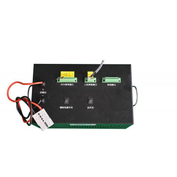 Paquete de baterías de litio de uso especial de 24V 40Ah