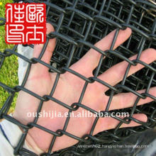 chain link wire mesh fence &chain link fencing