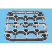 iron steel refractory cast