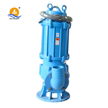 Stainless Steel Submersible Sewage Pump SS304 SS316 Material