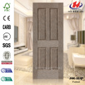 Asian Style HDF Moulded DIY Paddock Door Skin