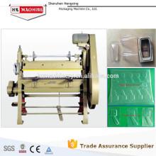 Máquina de Perfuração de Blister Folha de Blister de Corte HX