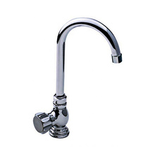 Competitive price deck mounted water faucet single handle kitchen sink mixer tap