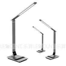 Alumínio Stepless Dimming luz da tabela LED com luz reta (LTB798)