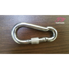 DIN5299d Snap Hook for Clambing