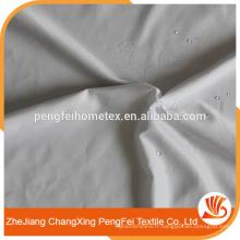 Tissu imperméable à 100% en polyfure de microfibres