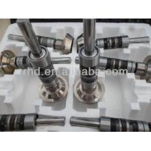 Girando o rolamento do rotor da máquina têxtil completo PLC73-1-50