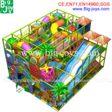 New Design 2014 Kids Indoor Playground Equipment for Sale
