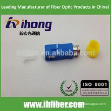 FC/UPC-SC/UPC Fiber Optical adapter Single mode