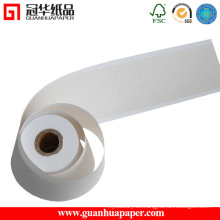 SGS China Proveedor Térmica POS papel con precio competitivo