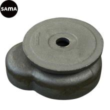 Sandguss für Getriebegehäuse, Fahrgestell