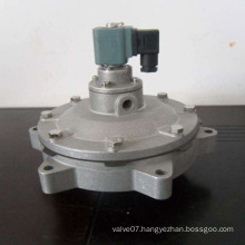 Electromagnetic Pneumatic Valve for Dust Remover