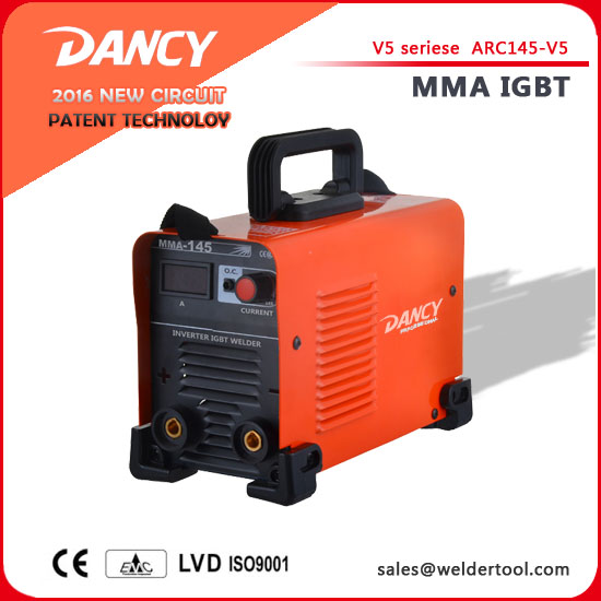 2016 DANCY new mma welding machine