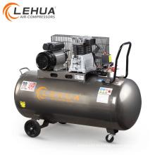 Compresor de aire impulsado por correa de 220-240V 4hp 200l