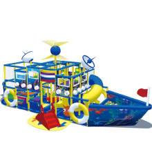 New Design Soft Toy Indoor Playground, Educational Toy