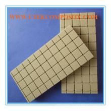 Strucell P с поперечно-сшитыми жесткими конструкционными материалами из ПВХ-пены