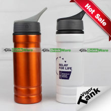 750ml Wide Mouth Aluminum Water Bottle