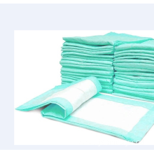 Factory Free sample for Washable Underpad Nursing Pad for The Elder Use export to British Indian Ocean Territory Wholesale