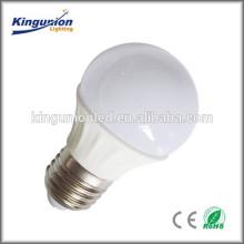 Energy Los nuevos productos de alto brillo 7w llevó bombilla e27 220v, led 27 venta al por mayor